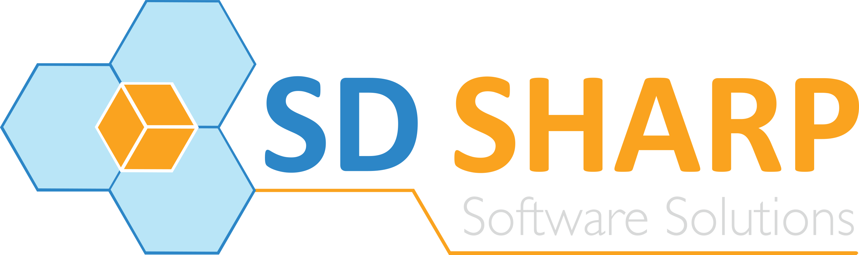 SD Sharp Logo