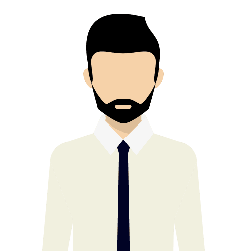 Man Graphic Icon